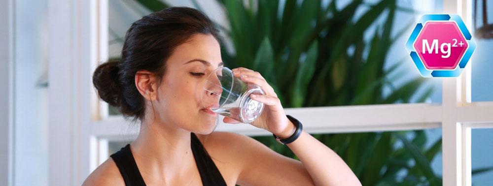Wasserfiltration
