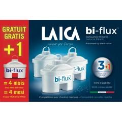 LAICA Filterkartusche bi- flux 4er Packung F4M