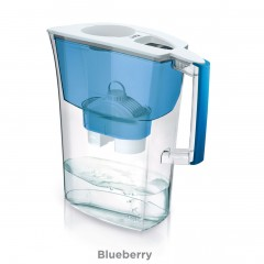 LAICA Wasserfilter Serie 5000 Prime Line Nature Blueberry (Wasserfiltration)