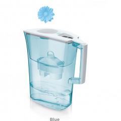 LAICA Wasserfilter Serie 5000 Prime Line Spring Blue (Wasserfiltration)