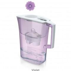 LAICA Wasserfilter Serie 5000 Prime Line Spring Violet (Wasserfiltration)