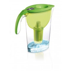 LAICA Wasserfilter Colour Edition Serie 3000 W432H Green