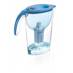 LAICA Wasserfilter Colour Edition Serie 3000 W434H Blue