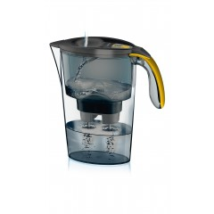 LAICA Wasserfilter Serie 3000 Light Graffiti J453H Simply Gold