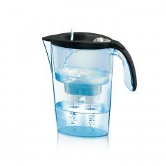 LAICA Wasserfilter Serie 3000 Stream J459H Mechanical Black