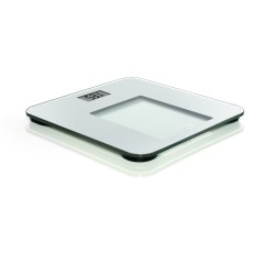 LAICA Personenwaage PS1036 Digital Glas/ White