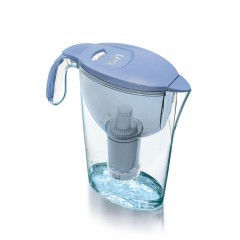 LAICA Wasserfilter Colour Edition Serie 1000 Fresh Line W733 Green