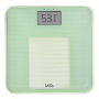 LAICA Personenwaage  PS4010 Body Compostition Glas/ Grün
